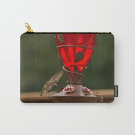 Hummingbird Legend Carry-All Pouch