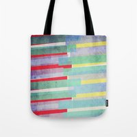 rave Tote Bags featuring Rave by Isabelle Lafrance Photography