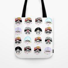 las fridas Tote Bag