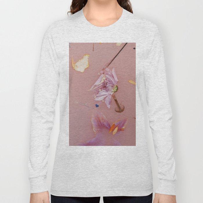 HARRY STYLES - Album Artwork Long Sleeve T-shirt