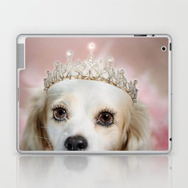 Lady Beatrice Laptop & iPad Skin