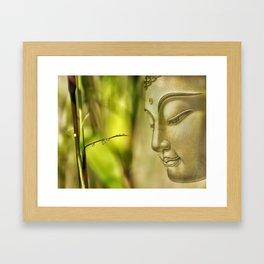 Buddha (3) Framed Art Print