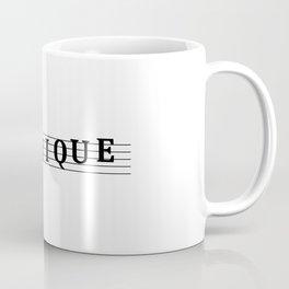 Name Enrique Coffee Mug