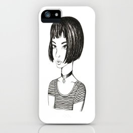 The Professional iPhone Case