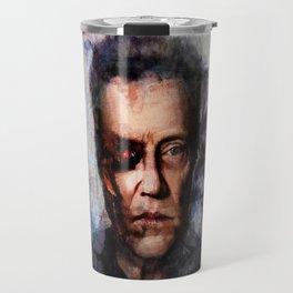 Christopher Walken Terminator Travel Mug