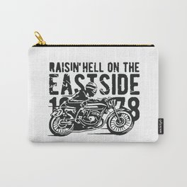 Eastside Carry-All Pouch