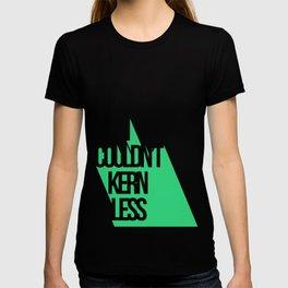 Kern Less T-shirt