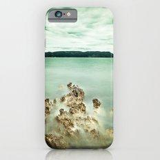 Timeless sea iPhone 6s Slim Case