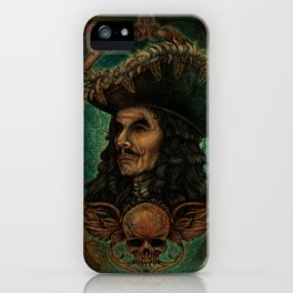 Hook iPhone Case