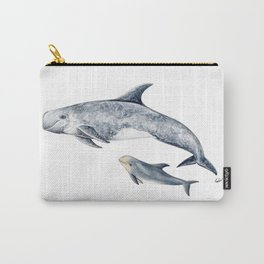 Risso´s Dolphin Carry-All Pouch