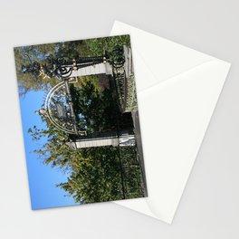 Gate Stationery Cards