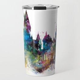 Hogwarts 2 Travel Mug