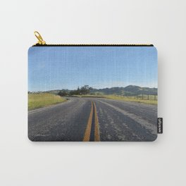 CA Road Carry-All Pouch