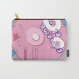 Comeme el... / Donut Carry-All Pouch