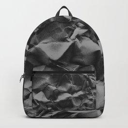Crumpled Paper 04 Backpack