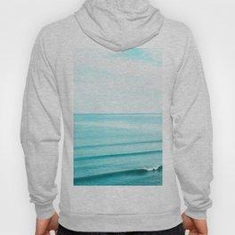 Minimal Beach Hoody