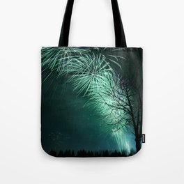 January Tote Bag