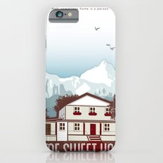Home Sweet Home Slim Case iPhone 6s