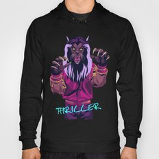 THRILLER - Werewolf Version Hoody