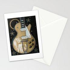 Goldfinger Gretsch Stationery Cards