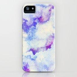 A 0 1 iPhone Case