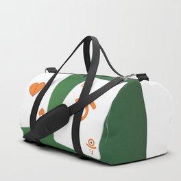 poker of glances Duffle Bag