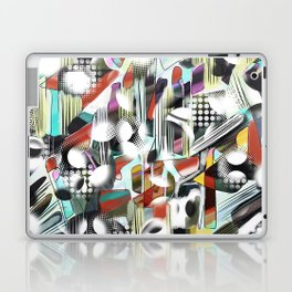Vagueness Laptop & iPad Skin