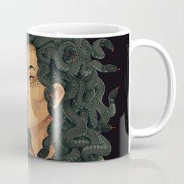 Medusa Victoria Coffee Mug