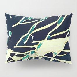 Bend ~ Ribs Pillow Sham
