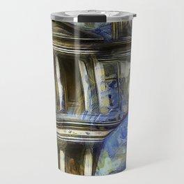 Vincent Van Gogh London Travel Mug