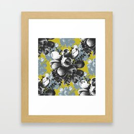 Erin's Tulips Framed Art Print