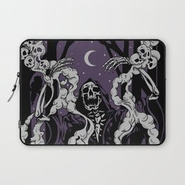 Conjuring Laptop Sleeve