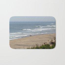 Cape Cod Beach Bath Mat