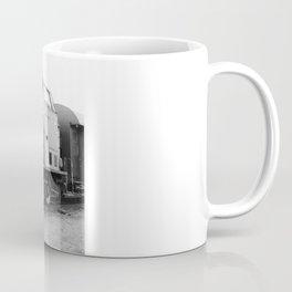 Age Electric Locomotive Coffee Mug