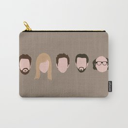 The Gang (It's Always Sunny) Carry-All Pouch