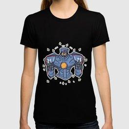 Gisy Danger  T-shirt