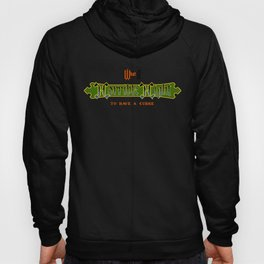 Castlevania II - What a Horrible Night to Have a Curse Hoody