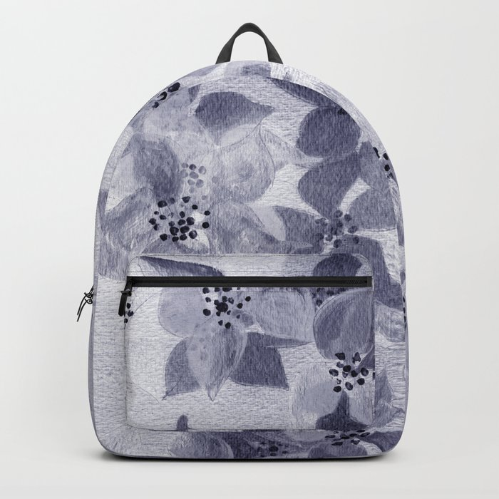 hideaway for tiny creatures Backpack