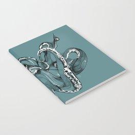 Octopoda Notebook