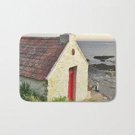 Irish cottage, Ireland Bath Mat