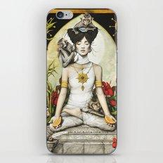 Sérénité iPhone Skin