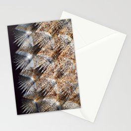 Skin of Common Sole Stationery Cards