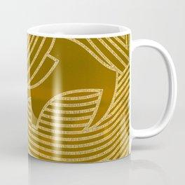 Symphony of Golden Sky Coffee Mug