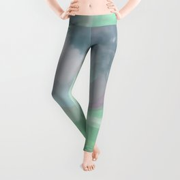 I Love You to the Moon and Back Leggings
