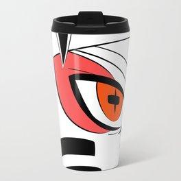 Sage of the Six Paths Naruto Uzumaki Travel Mug