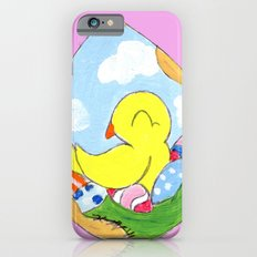 Egg Batch iPhone 6s Slim Case