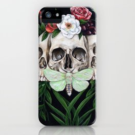 Forbidden iPhone Case