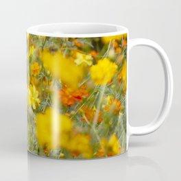 Summer flew by in a blur Coffee Mug