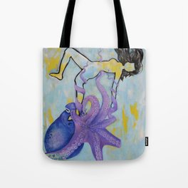 The Everglow Tote Bag