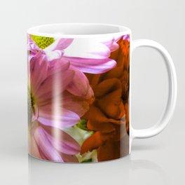 Sheltering Florals Coffee Mug